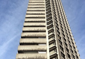 Beauty, Brutalism and the Barbican
