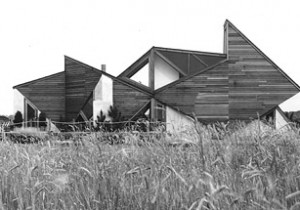 The Architecture of Andrew Geller by BKK
