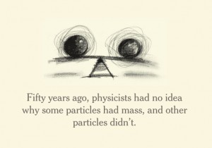 The Illustrated Existence of the Higgs Boson