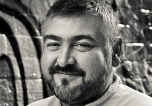 The Week In Review: Frank Camorra