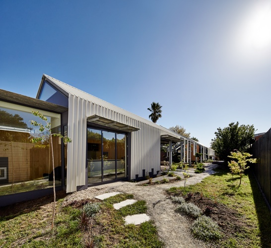 Grand Designs Presenter House: Seddon House By Maynard Architects