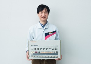 Behind the 808 & 909: Roland Factory Visit