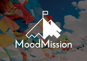 MoodMission takes the stress out of coping