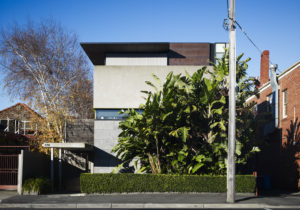 Orrong Road Townhouses