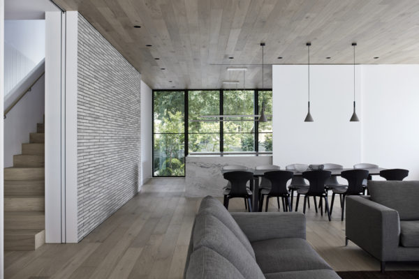 Tegle House by Inarc Architects