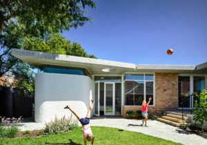 Fook's House By Preston Lane Architects: Reworking A Classic.
