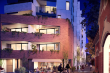 Neometro – The Changes In Apartment Living