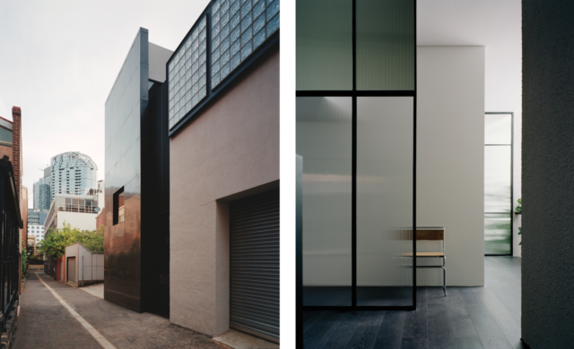 Elm Tree Place | Eastop Architects | Rory Gardiner