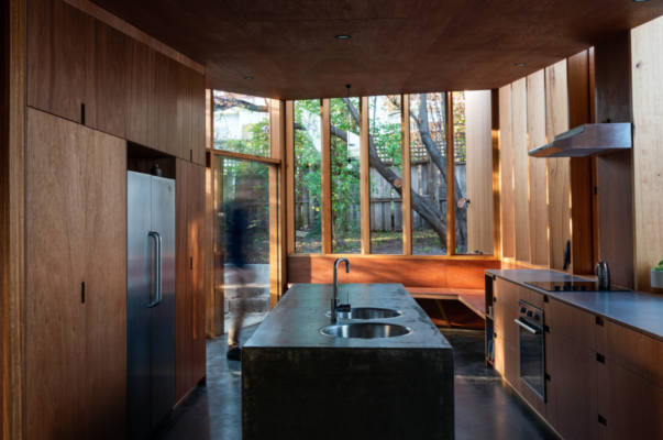 Clarence Street by Taylor + Hinds