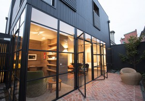 No 10 Fetherston by Martino Group