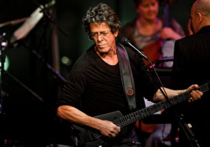Lou Reed Passes Away, Aged 71