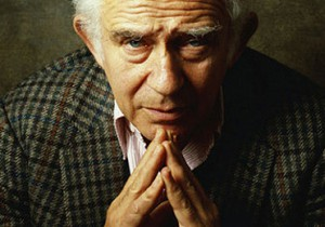 Norman Mailer on the Rat Race