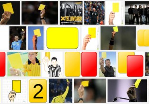 The Brilliance of the Yellow Card