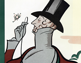 Explore The New Yorker Archives… While You Can