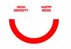 You're invited to High Density Happiness