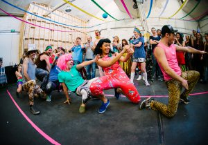 Morning Gloryville: Recommended Dose of Beats for Breakfast