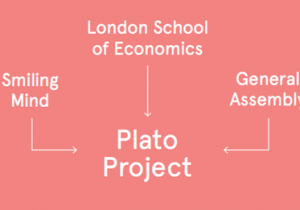The Plato Project: A New Approach to Business School