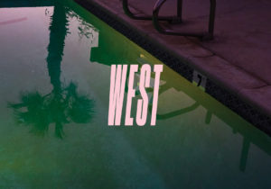 WEST: Photographs from LA to Vegas