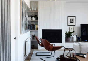 A Capsule Apartment: Resetting our approach to styling our homes