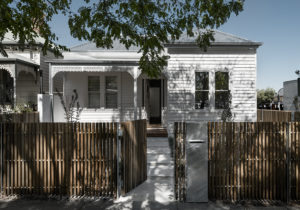 Edsall Street by Ritz & Ghougassian: Creating A Refuge