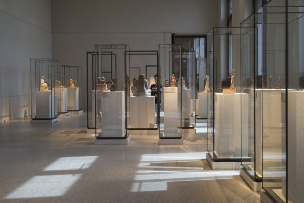 Neues Museum Berlin by David Chipperfield Architects
