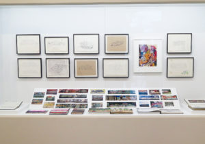 Art In Context Part 1: The Gallery.