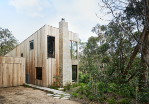 Long House by Clare Cousins Architects