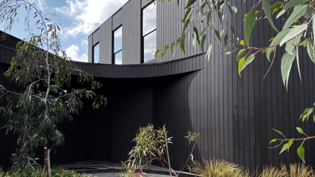 Tulipwood House by Auhaus | Image by Derek Swalwell