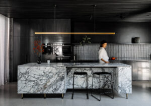 Responding To Heritage | Hampden Road House by Archier.