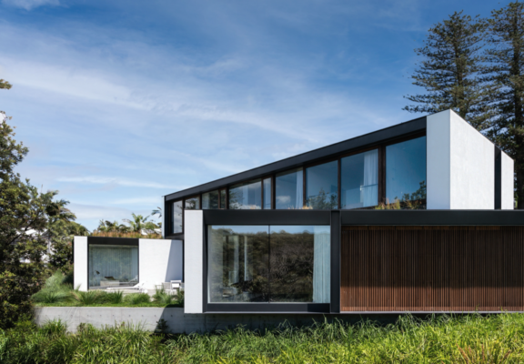 Collins Beach House by Tobias Partners   Justin Alexander